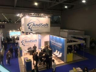 Consultants and Professionals AndSoft